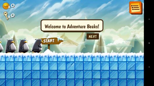 Подсказки - Adventure Beaks для Android
