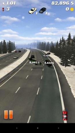 ДТП - Highway Crash Derby для Android