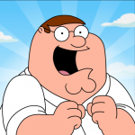 Иконка - - Family Guy The Quest for Stuff для Android
