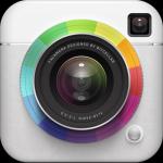 Иконка - FxCamera для Android