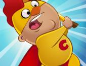 Иконка - Chicken Boy для Android