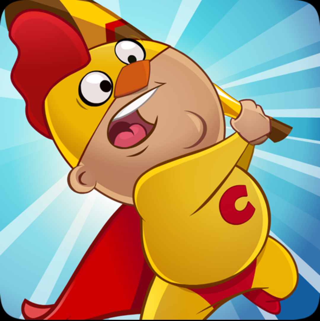 Иконка - Chicken Boy для Android