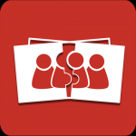 Иконка - Groopic для Android
