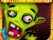 Иконка - Kill All Zombies! для Android