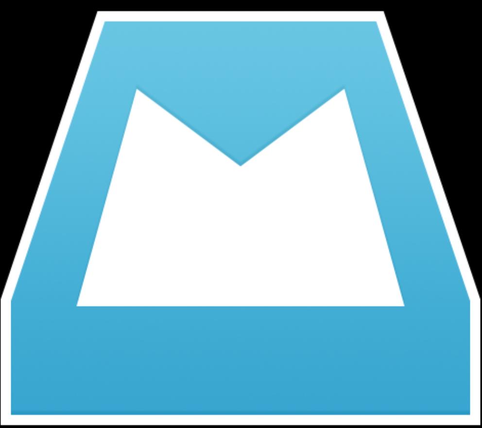 Иконка - Mailbox для Android