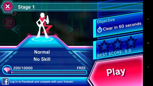 Навыки - NIGHTBIRD TRIGGER X для Android