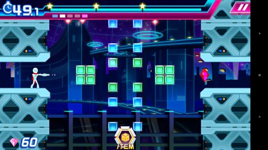 2 уровень - NIGHTBIRD TRIGGER X для Android