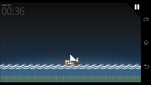 В море - Noah Should для Android
