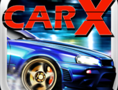 Иконка - CarX Drift Racing для Android