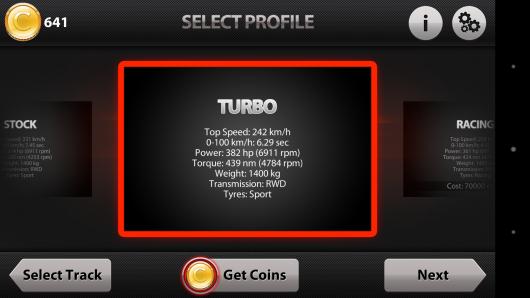 Модификации авто - CarX Drift Racing для Android