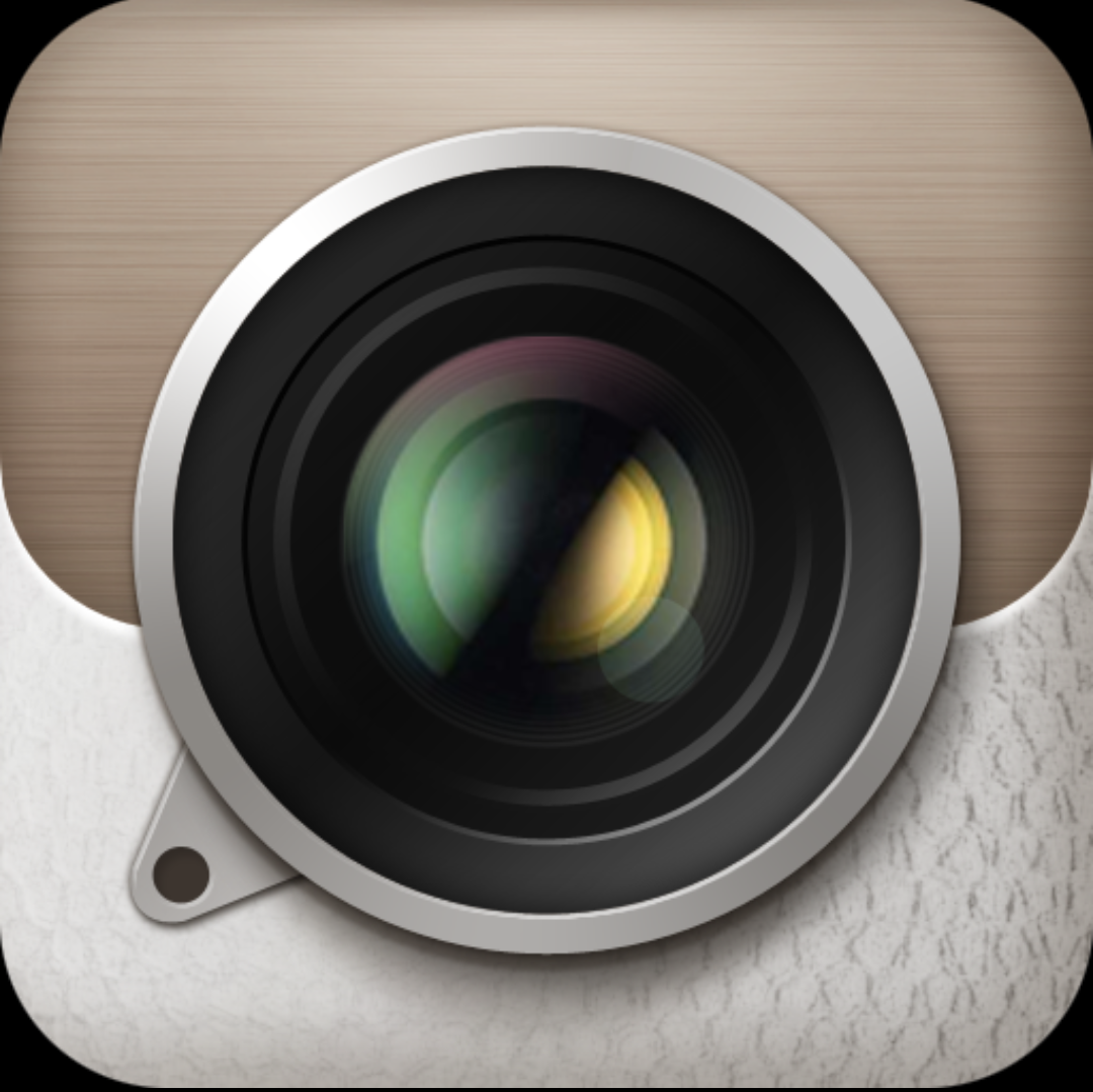 Иконка - Pudding Camera для Android