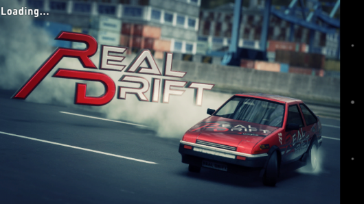 Лого - Real Drift Car Racing для Android