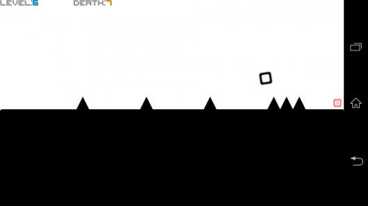 1 уровень - VOY для Android