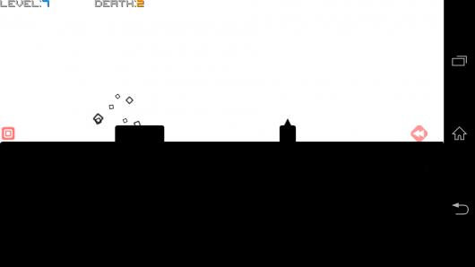 Конец игры - VOY для Android