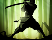 Иконка - Shadow Fight 2 для Android