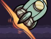 Иконка - Flop Rocket для Android