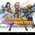 Summon Masters – столкновение воинов