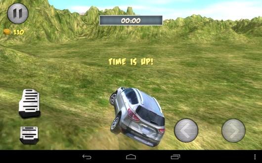 Время понет за кончилось - SuvDrive3D для Android