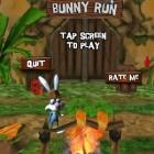 Temple Bunny Run – убегающий заяц