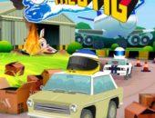 Раннер-гонка Top Gear: Race The Stig для Android