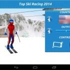 Top Ski Racing 2014 – лыжные гонка