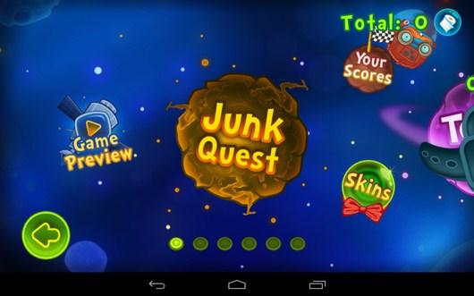 Выбор уровня - Wimp  для Android