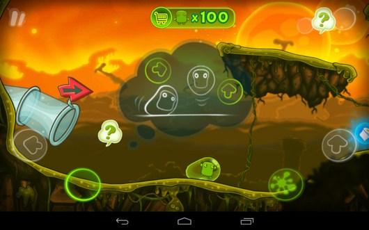 Краткое обучение - Wimp  для Android