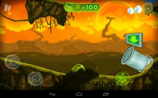 Трусики найдены - Wimp  для Android
