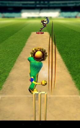 Отбиваем мяч - ZAC`s Batting Academy для Android
