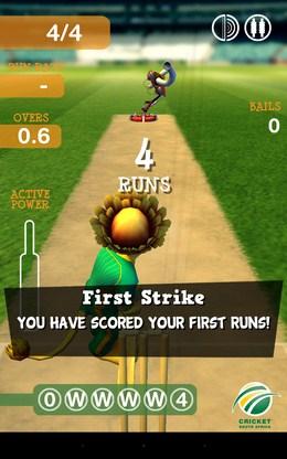 Великолепный удар - ZAC`s Batting Academy для Android