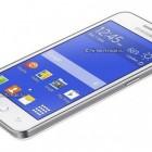 Спецификации и изображения Samsung Galaxy Core 2 просочились в сеть