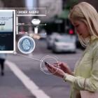 Galaxy S5 является первым смартфоном, позволяющим подтверждать платежи PayPal с помощью отпечатков пальцев