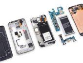 Тест Samsung Galaxy S5 на ремонтопригодность