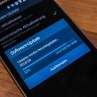 Обновление ПО для Galaxy S5 за день до старта продаж