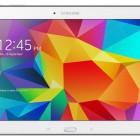 Линейка Galaxy Tab 4 будет доступна в США 1 мая