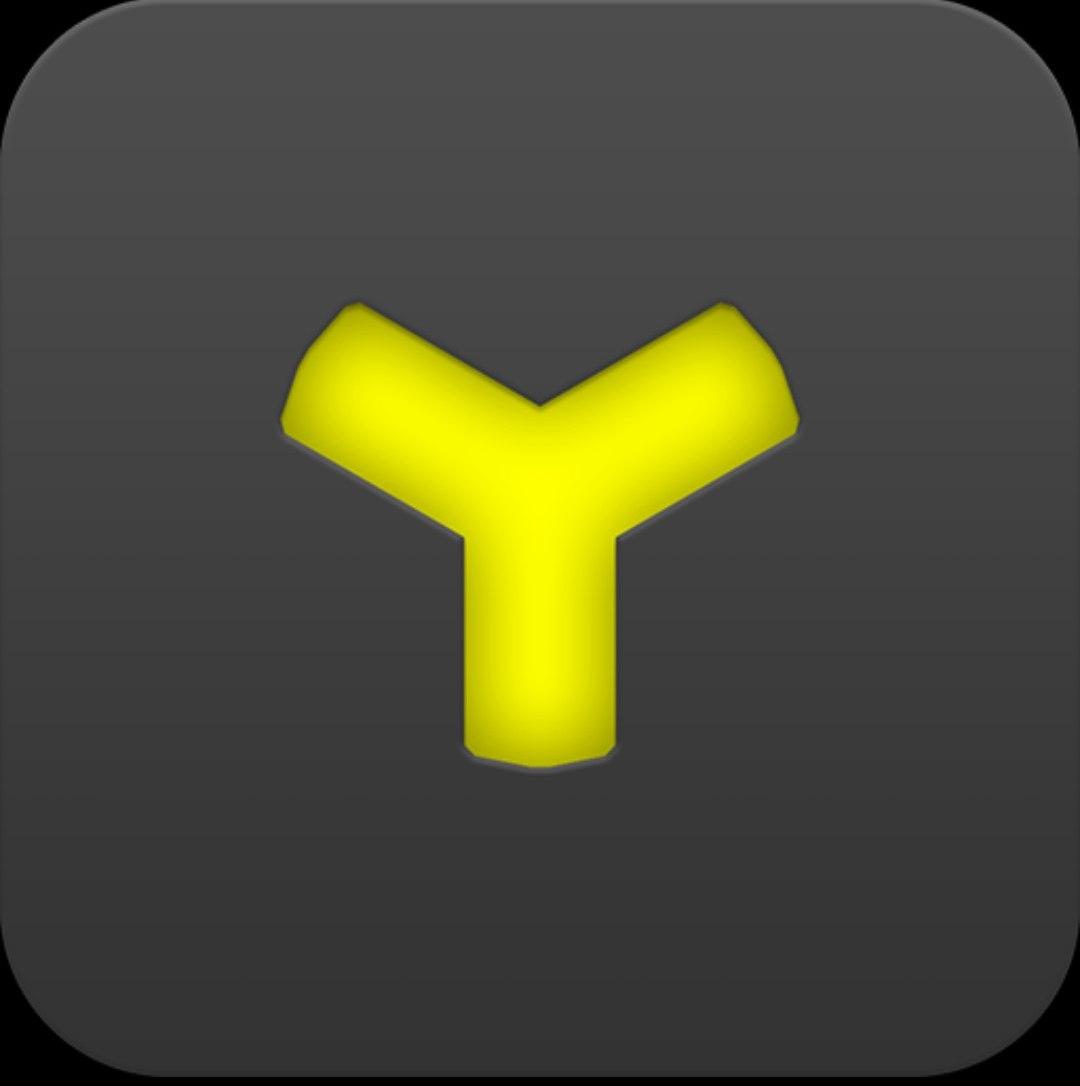 Иконка - Yellofier для Android