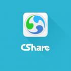 CShare — передача файлов