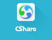Лого - CShare для Android