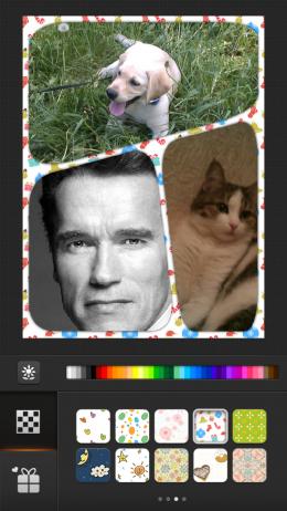 Узоры - Moldiv для Android