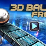 Аркада 3D Ball Free для Android