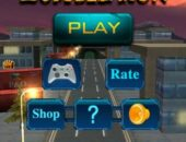 Ранер 3D City Zombie RUN для Android