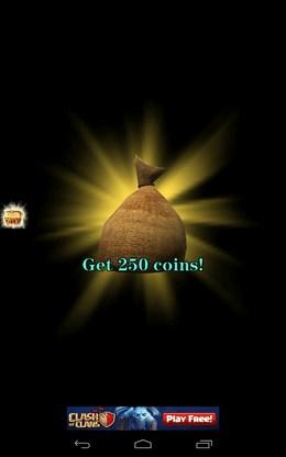 Ящик с бонусами - 3D City Zombie RUN для Android