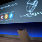 Samsung анонсировала Simband