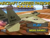 Парковка самолетов Aircraft Carrier Parking для Android