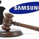 В борьбе с Apple правоту Samsung поддерживают 27 экспертов в области права