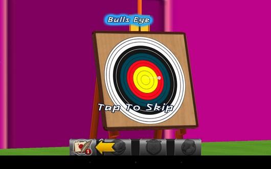Попали в 10 - Archery 3D Championship для Android