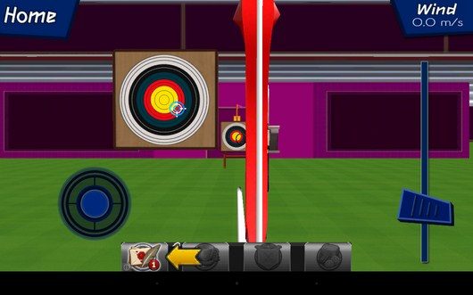 Целимся - Archery 3D Championship для Android