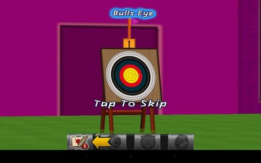 Попали в мишень - Archery 3D Championship для Android