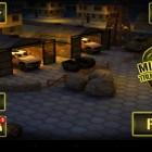 Army Truck Simulator – армейский автопарк