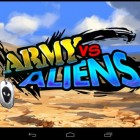 Army vs Aliens Defense – защита базы